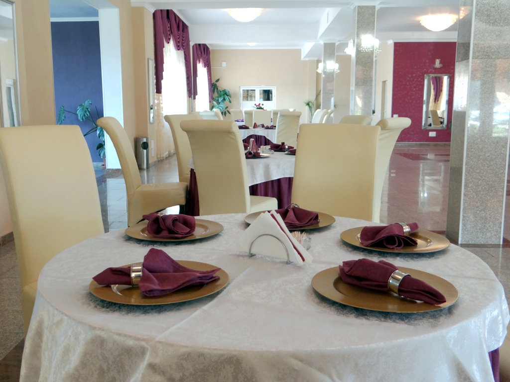 Restaurant - Lacul lui Pintea 06